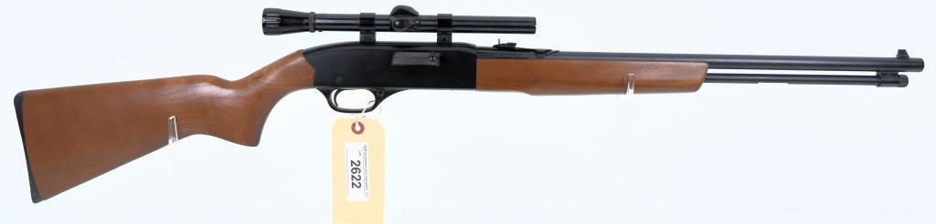 WINCHESTER 190 Semi Auto Rifle