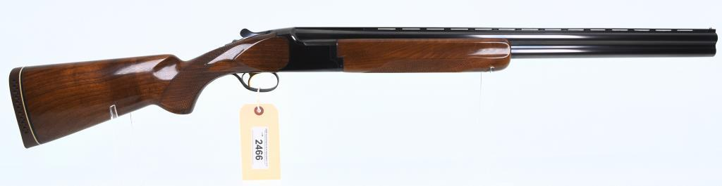 BROWNING ARMS CO CITORI Over/Under Shotgun