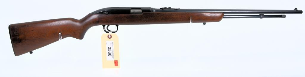 WINCHESTER 77 Bolt Action Rifle