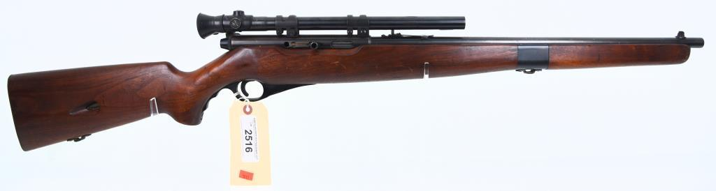 O. F. MOSSBERG & SONS 151M Semi Auto Rifle