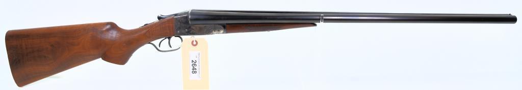 ITHACA GUN CO FLUES SXS Shotgun
