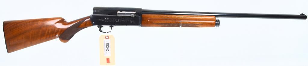 BROWNING ARMS CO A5 Semi Auto Shotgun