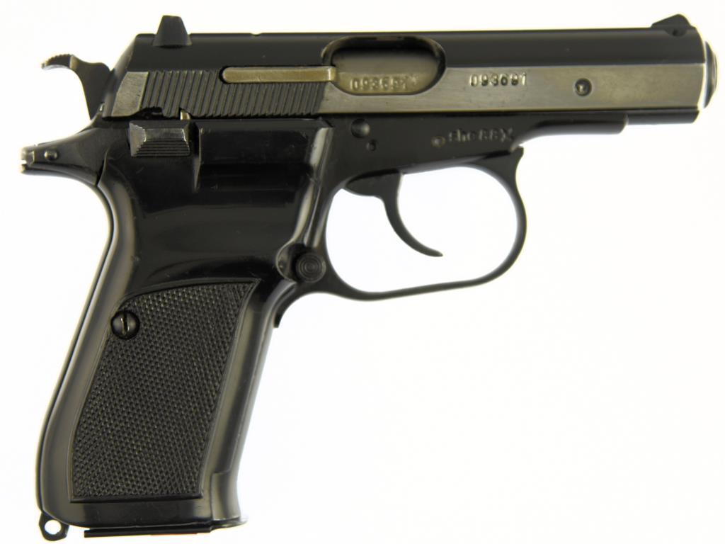 CESKA ZBROJOVKA/IMP BY CAI CZ82 Semi Auto Pistol