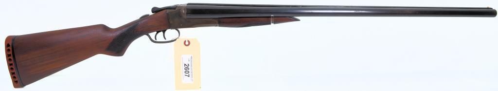 J. Stevens Arms Co RANGER Side By Side Shotgun