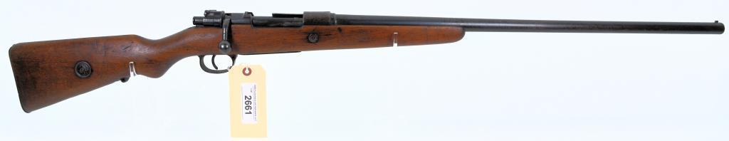 MAUSER 1898 Bolt Action Shotgun