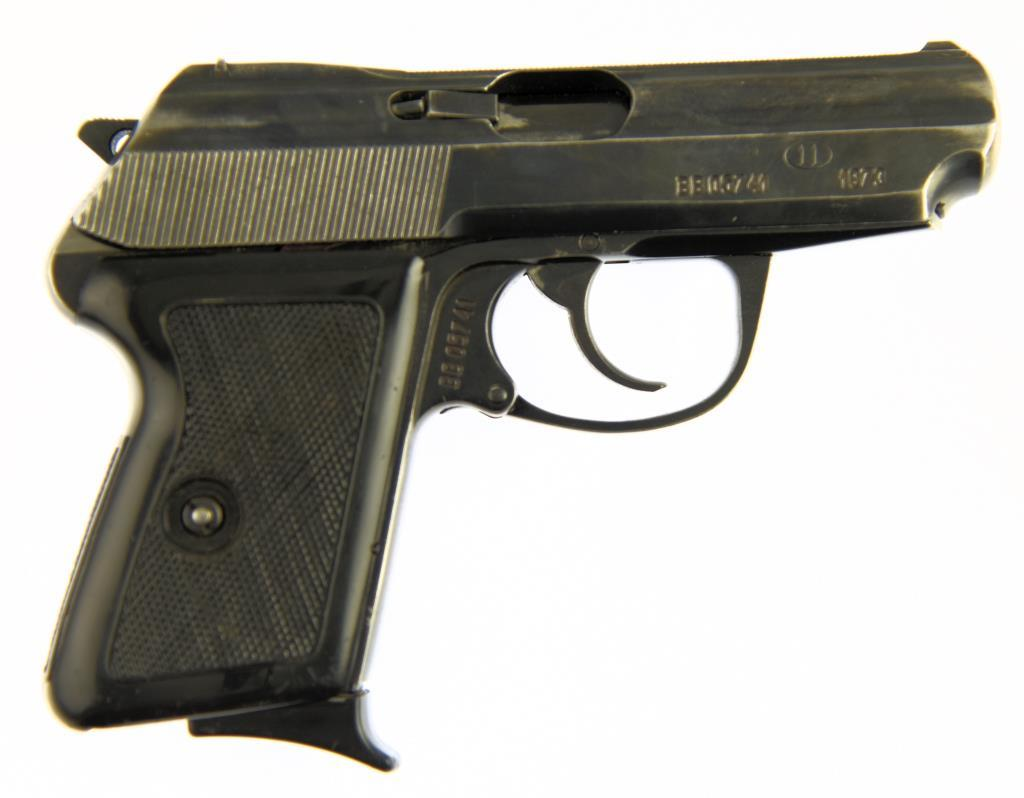 RANDOM/IMP BY IO, INC P64 Semi Auto Pistol