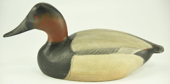 13th Annual Decoy & Wildfowl Arts Auction Day #2