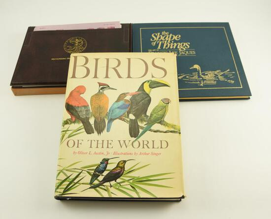 "Lot # 4052 - (3) Art and collector related books to include ""Recognizing Derrydale Press Books"""