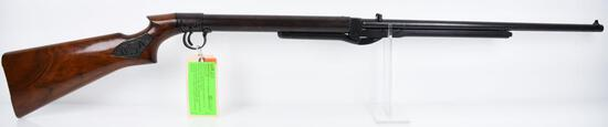 MANUFACTURER/IMP BY: Birmingham Small Arms, MODEL: Standard Air Rifle, ACTION TYPE: Single Shot