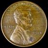 1914-S U.S. Lincoln cent