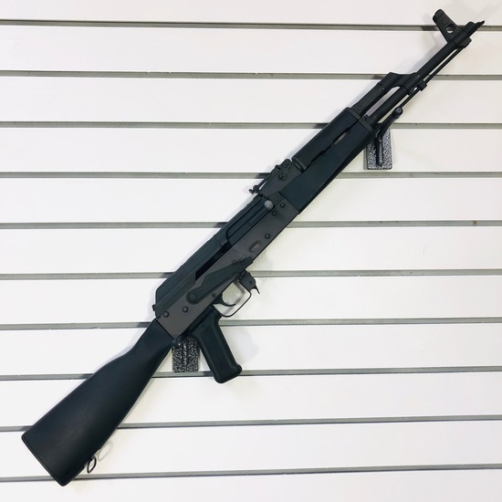 New-in-the-box Century Arms GP 1975 AK Sporter semi-automatic rifle, 7.62x39mm cal