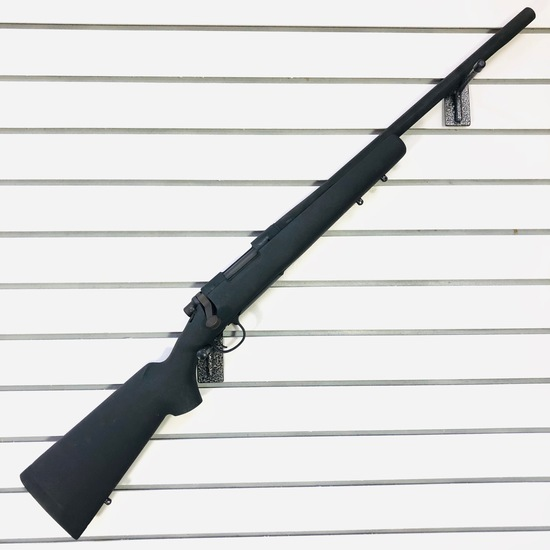 New-in-the-box Remington 700 LTR bolt-action rifle, .308 WIN cal