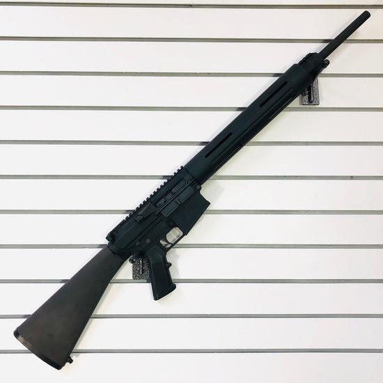 New Remington R-25 semi-automatic rifle, .308 WIN cal