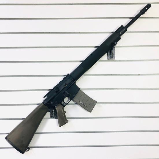Estate Olympic Arms OA9399 semi-automatic rifle, 5.56 NATO cal