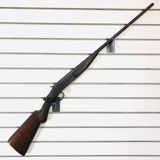 Estate Iver Johnson  single-shot break action shotgun, 410 ga