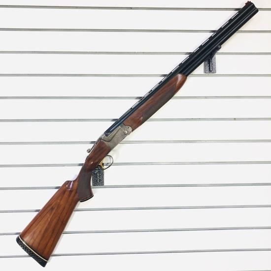 Estate Ithaca M-600 break-action over-under shotgun, 12 ga