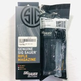 Lot of 2 new Sig Sauer MPX magazines