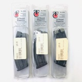 Lot of 3 new Thompson Center T/C Classic .22 LR 10-round capacity magazines