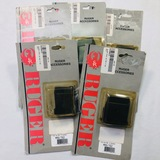 Lot of 5 new Ruger Mini-30 7.62x39mm 5-round capacity magazines