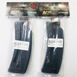 Lot of 3 new Smith & Wesson M&P 15-22 .22 LR 25-round capacity magazines