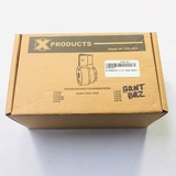 New X Products S-15 5.56x45mm 50-round capacity burnt bronze drum magazine