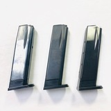 Lot of 3 new CZ 83 .380 ACP magazines