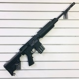 Like-new-in-the-box DPMS A-15 semi-automatic rifle, 5.56 NATO cal