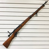 Estate Japanese Type 99 Arisaka bolt-action rifle, 7.7mm Arisaka cal
