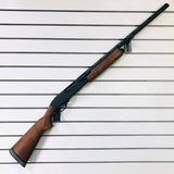 Like-new-in-the-box Remington 870 Express pump-action shotgun, 20 ga