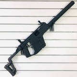 Like-new-in-the-box Kriss Vector semi-automatic rifle, .45 ACP cal