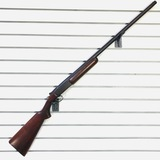 Estate Winchester Model 37 break-action shotgun, 12 ga