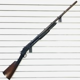 Estate Marlin 1892 pump-action shotgun, 12 ga
