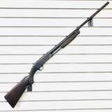 Estate Ithaca Featherlite pump-action shotgun, 20 ga