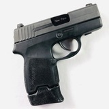 New-in-the-box Sig Sauer P290 RS semi-automatic pistol, 9mm cal