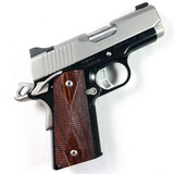 Estate Kimber Ultra CDP II semi-automatic pistol, .45 ACP cal