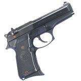 Estate Beretta 92 Compact L semi-automatic pistol, 9mm cal