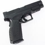 Estate Springfield Armory XDm-40 semi-automatic pistol, .40 S&W cal