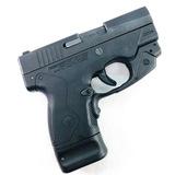 Estate Beretta BU9 Nano semi-automatic pistol, 9mm cal