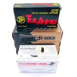 Lot of 300 rounds of boxed .40 S&W FMJ ammo