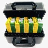 Lot of 100 rounds of boxed Remington Express Long Range 20 ga, 2 3/4,