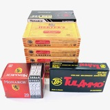 Lot of 240 rounds of boxed .223 Rem. FMJ ammo