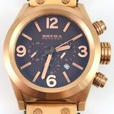 Estate Brera Orologi stainless steel wristwatch