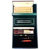 Lot of estate pens & pencils