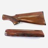 Estate Remington wooden stock set