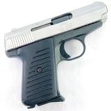 Estate Jimenez Arms J.A. 380 semi-automatic pistol, .380 ACP cal