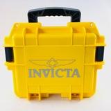 Estate Invicta watch case