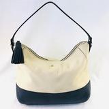 Authentic estate Kate Spade leather shoulder bag