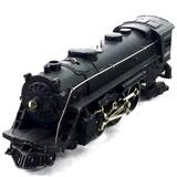 Pre-WWII Lionel O-scale Model 1666 train engine