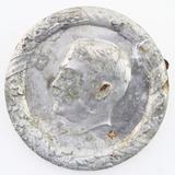 Genuine Nazi Germany donation pin (1936-1942)