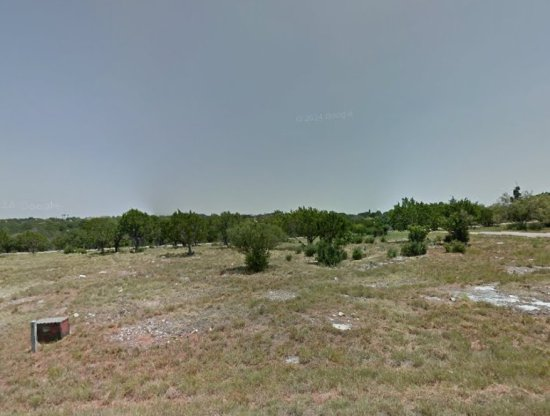 Horseshoe Bay, Texas Hill Country homesite at Lake Lyndon B. Johnson